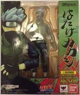 S.H. Figuarts Hatake Kakashi (Naruto Shippuden)