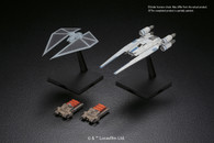 U-Wing Fighter & Tie Striker (Star Wars: Rogue One) **PRE-ORDER**