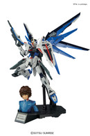 Freedom Gundam 2.0 & Kira Yamato BUST [Dramatic Combination] (MG) **PRE-ORDER**