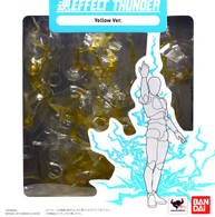 Effect Thunder (Yellow Ver.) [Bandai Effect]
