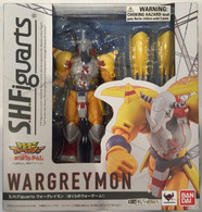 S.H. Figuarts Wargreymon (Digimon)
