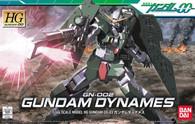 #003 Dynames Gundam (00 HG)