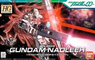 #015 Nadleeh Gundam (00 HG)