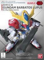 #014 Gundam Barbatos Lupus EX-Standard (SD)