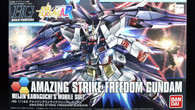#053 Amazing Strike Freedom Gundam (HGBF)