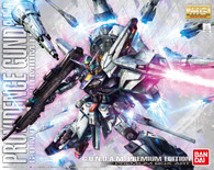 Providence Gundam [LIMITED EDITION] (MG)