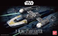 Y-Wing Starfighter (Star Wars)