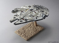 Millennium Falcon (Star Wars: The Force Awakens) **PRE-ORDER**