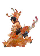 FiguartsZero  Portgas.D.Ace [Brother's Bond] (One Piece)