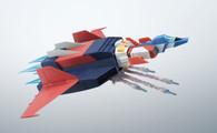 G Fighter [Ver. A.N.I.M.E.] (Robot Spirits) **PRE-ORDER**