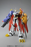 Omegamon [Digimon] (MODEL KIT)