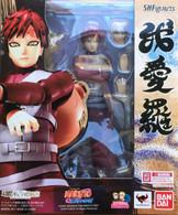 S.H. Figuarts Gaara (Naruto Shippuden) /P-Bandai Tamashii Web Exclusive\