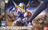 #402 BB Gundam Barbatos Lupus DX (SD)