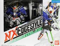 00 Gundam & 00 Raiser  [00 gundam] (NXEDGE STYLE)