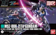 Zeta Gundam [Revive] (HGUC) **PRE-ORDER**