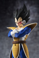 S.H. Figuarts Vegeta [First Appearance] (Dragon Ball Z)