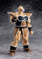S.H.Figuarts Nappa (Dragon Ball Z) /P-BANDAI Web Tamashii Exclusive\