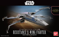 Resistance X-Wing (Star Wars: The Force Awakens) **PRE-ORDER**
