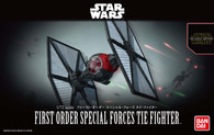 First Order [SPECIAL FORCES] Tie Fighter (Star Wars: The Force Awakens)