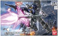 Gundam Ground Type [Thunderbolt Ver.] (HG)