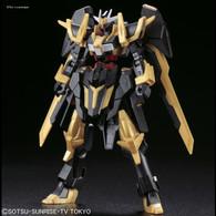 Gundam Schwarzritter (HGBF) **PRE-ORDER**