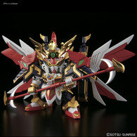 #403 BB Mk-III Daishogun (SD) **PRE-ORDER**