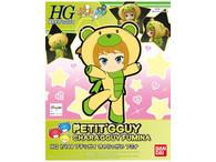 #017 Petit'gguy Chara'Gguy Fumina (HGPG)