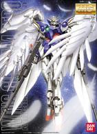 Wing Gundam Zero Custom (MG)