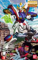 """Shining Gundam """"G Gundam"""" (MG)"""