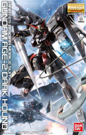 Gundam AGE-2 Dark Hound (MG)