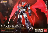 GX-75 Mazinkaiser (Soul of Chogokin)