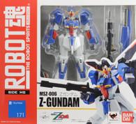 #171 Z-Gundam  (Robot Spirits)