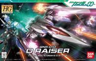#035 Gundam O-Raiser (00 HG)