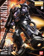 Zaku II Ver. 2.0 [Black Tri-Stars] (MG)