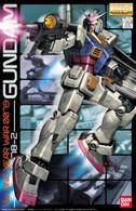 RX-78-2 Gundam [OYW 0079 Ver.] (MG)
