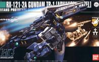 #057 RX-121-2A Advanced Hazel (HGUC)