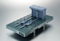 White Base Catapult Deck [Ver. A.N.I.M.E.] (Robot Spirits) **PRE-ORDER**