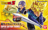 Trunks [Super Saiyan] (Figurerise)