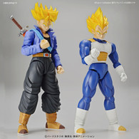 Trunks & Vegeta {DX Set} [Father Son Duo] (Figurerise) **PRE-ORDER**
