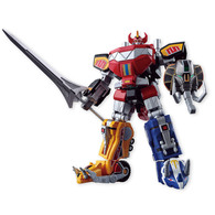 Megazord [Power Rangers] (Mini pla) **PRE-ORDER**