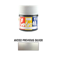 Mr. Color [40th anniversary] Previous Silver (AVC02)