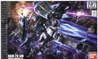 GM {Anime Color} [Thunderbolt Ver.] (HG)