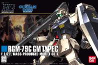 #113 GM Type-C (HGUC)