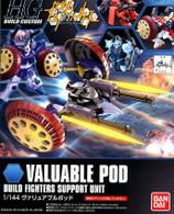 #013 Valuable Pod (HGBC)