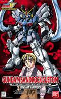 Gundam Sandrock Custom [1/100] (HG)