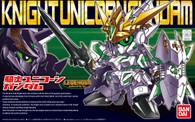 BB #385 Knight Unicorn Gundam (SD)