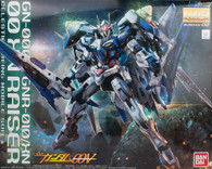 P-BANDAI EXCLUSIVE 00 XN Raiser (MG)