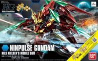 #057 Ninpulse Gundam (HGBF)