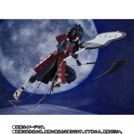S.H. Figuarts  Madara Uchiha (Naruto Shippuden) /P-BANDAI Web Tamashii Exclusive\