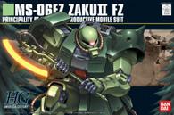 #087 MS-06FZ Zaku II (HGUC)